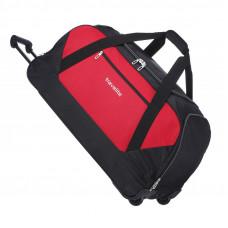 Дорожная сумка на 2-х колесах Travelite Kick off (XL) 123 л Red (TL006811-10)