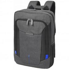Рюкзак Slim для ноутбука 13 Travelite Work 10 л Grey (TL001742-04)