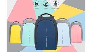 Рюкзак для ноутбука Bobby anti-theft backpack 14''