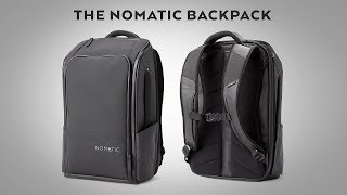 THE NOMATIC - BACKPACK