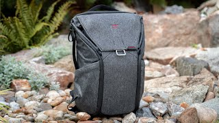 Peak Design Everyday Backpack 20L Review - Worth the price?