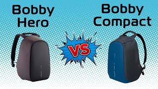 Bobby Compact vs Bobby Hero