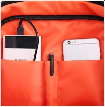Рюкзак для ноутбука ROWE Business Onyx Backpack, Black