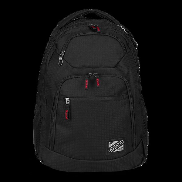 Рюкзак OGIO Tribune Backpack Black