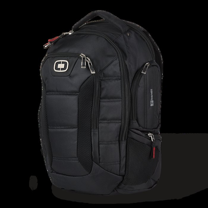 Рюкзак OGIO Bandit Backpack Black