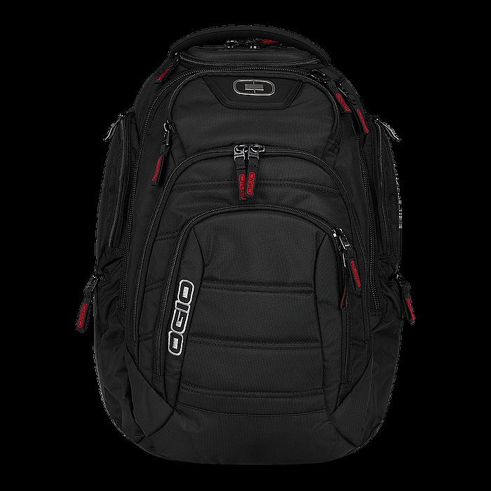 Рюкзак OGIO Renegade RSS Backpack Black