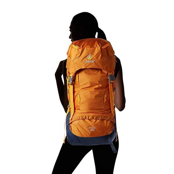 Рюкзак Deuter Fox 30 цвет 9302 mango-midnight