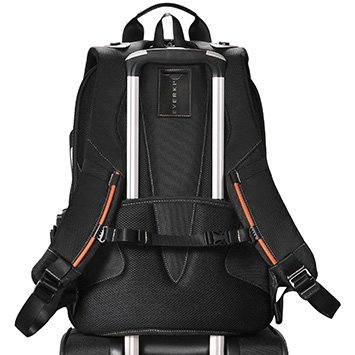 Рюкзак Everki Concept 2 Premium Travel Laptop Backpack