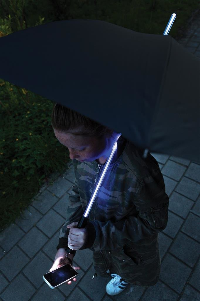 LED light sabre umbrella