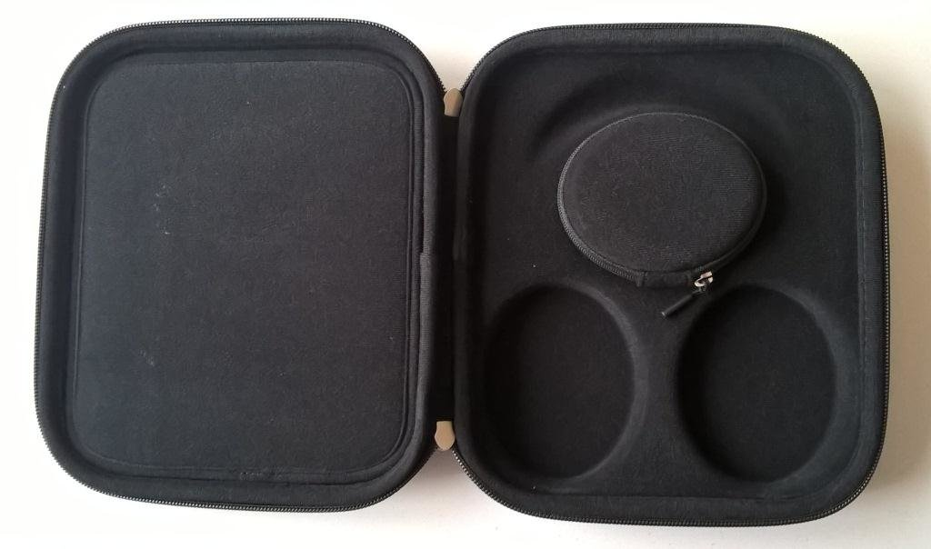 Parrot Zik 3 Hard Case