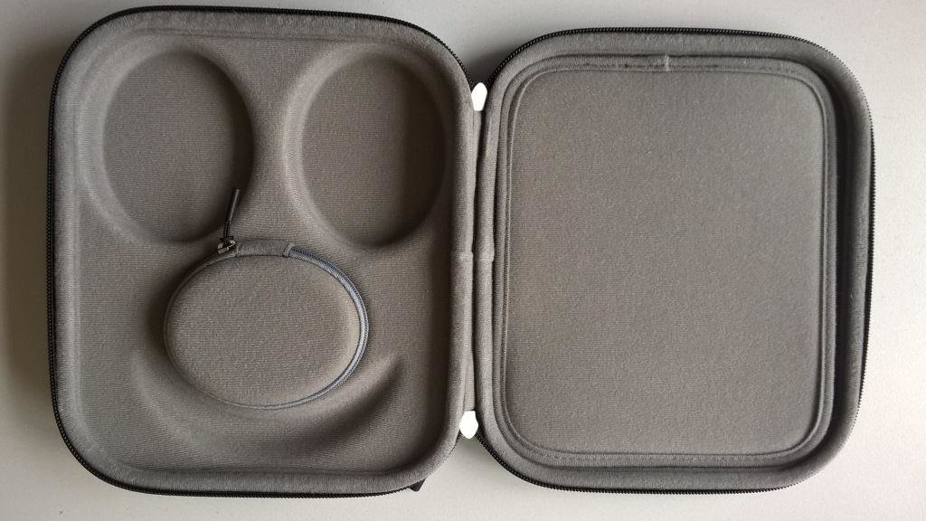Parrot Zik 2.0 Hard Case