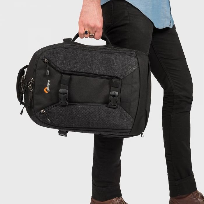 Рюкзак Lowepro Pro Runner BP 350 AW II (LP36874-PWW)