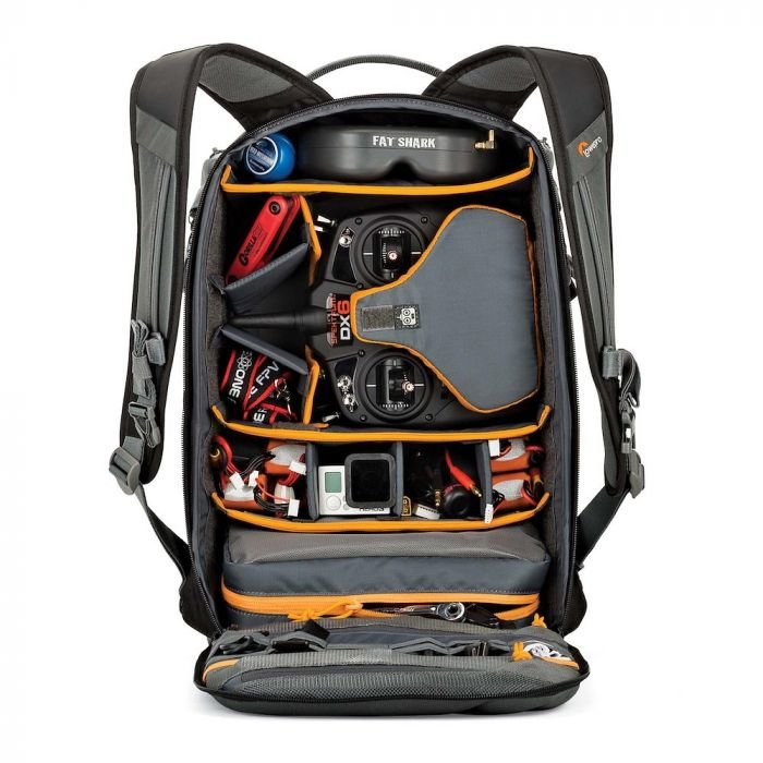 Рюкзак Lowepro QuadGuard BP X1 (LP37007-PWW)