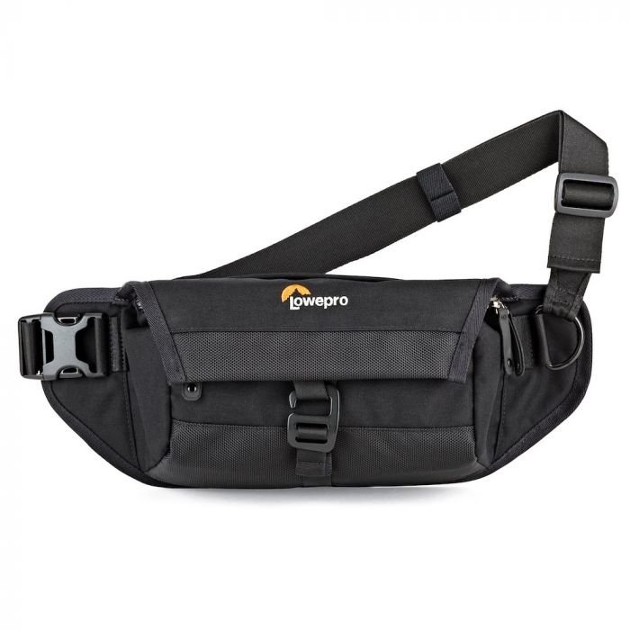 Сумка Lowepro m-Trekker HP 120 Black (LP37159-PWW)
