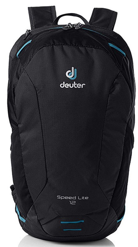 Рюкзак Deuter Speed Lite 12 цвет 7000 black