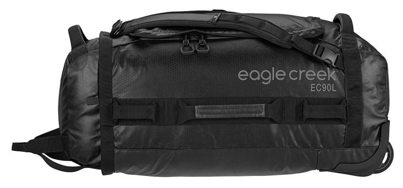 Сумка Eagle Creek Cargo Hauler Rolling Duffel 90L Black