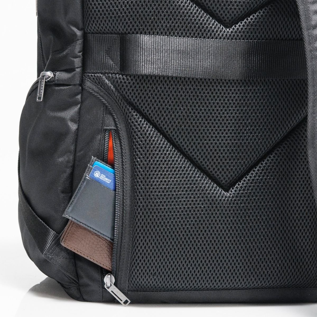 "Рюкзак для ноутбука 15.6"" Everki Advance Laptop Backpack Black"